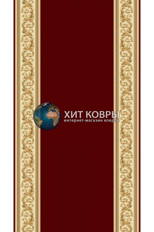 ковер в комнату кремлевский 26546 22133 r