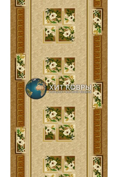 ковер в комнату Sint дорожка 15357 10242 r