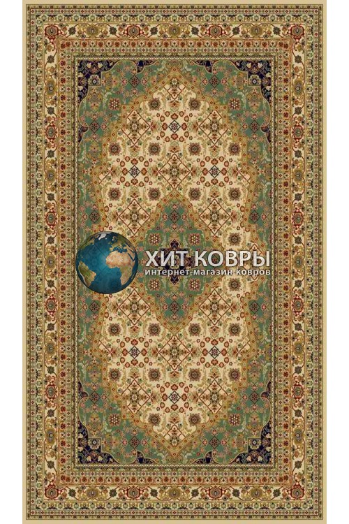 ковер Floare Floarecarpet 484 484 61050