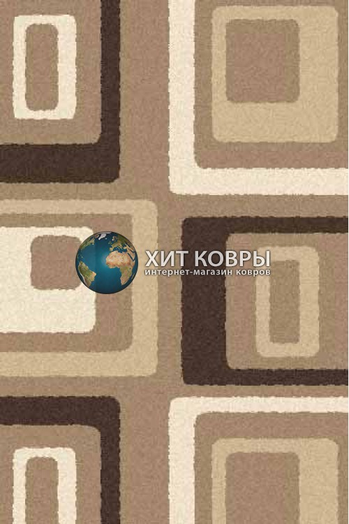 Российский ковер прямоугольный Platinum t618 d